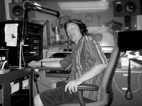 KCSBeat profiles DJ Rick Fenz, master of the art of eclecticism.