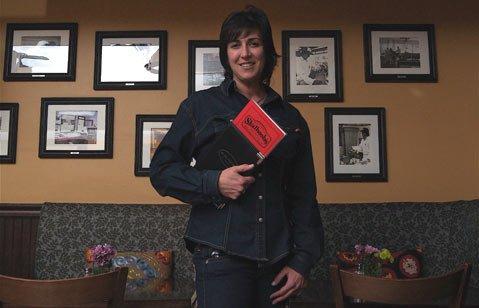 Jill Shalhoob