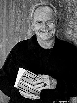 Brian O'Dea, author