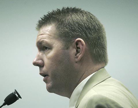 Mike McGrew