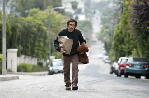 <strong>WHO AM I?</strong>  Ben Stiller stars as Greenberg, a New Yorker who moves to L.A. to try to figure out his life.