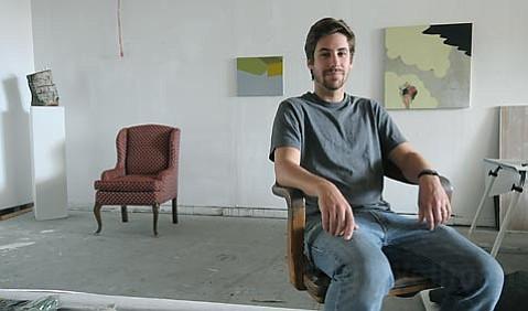 Warren Schultheis