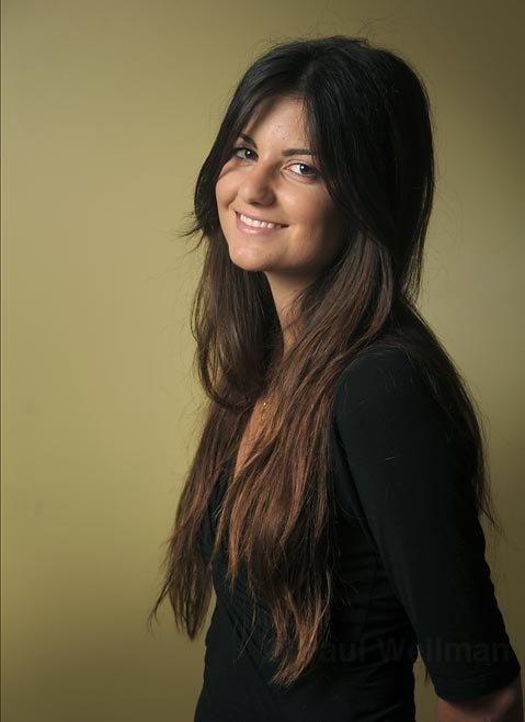 Chelsey Steinman