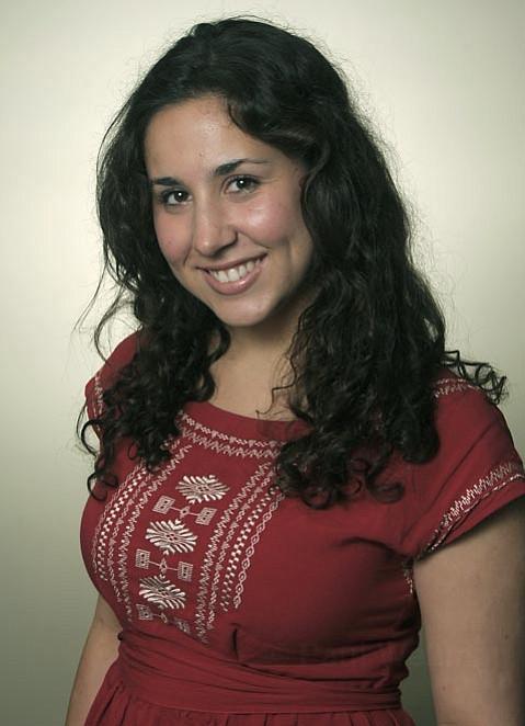 Natalia Cohen
