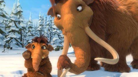 <em>Ice Age 3</em>