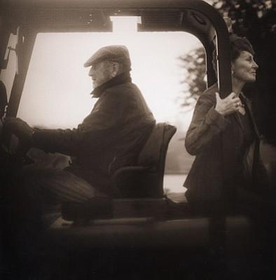 Roger and Priscilla Higgins, Cimarone Estate Wines