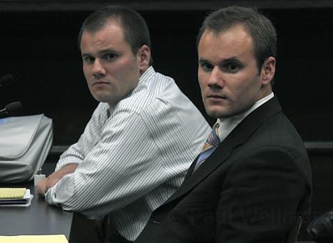 Joshua and Jeremy Pemberton of Twiin Productions Inc.