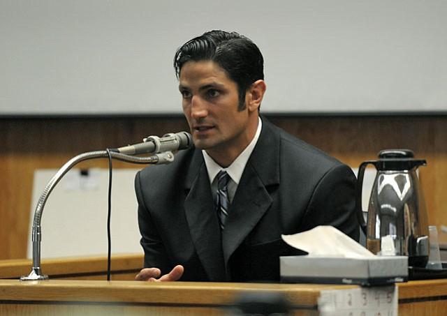 Jeff Restivo (September 2010)