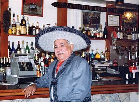 Pascual Gamboa: 1930-2010