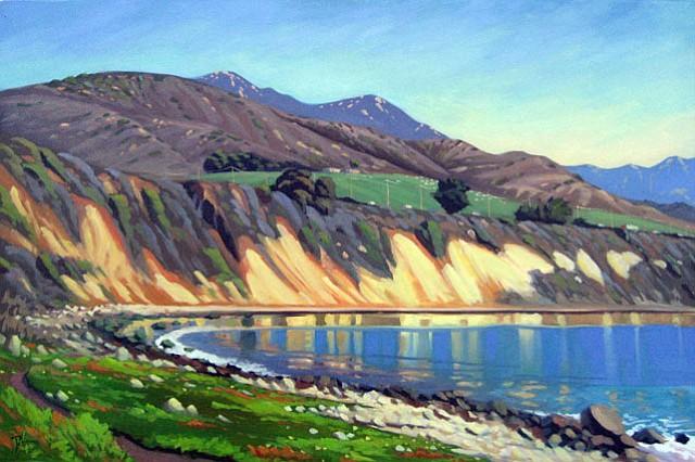 """""""El Capitan Cove"""""""