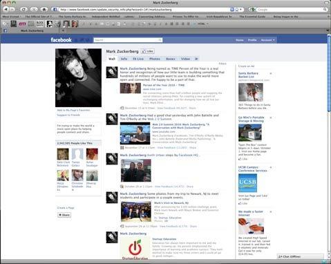 Три года назад для того, чтобы взломать страничку на Facebook, нужно было з