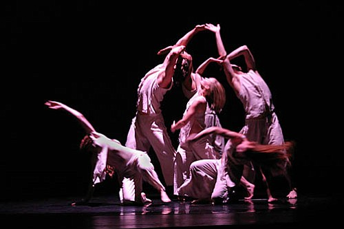 Santa Barbara Dance Theatre