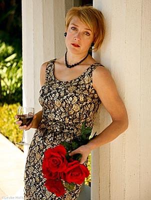 Allison Lucille