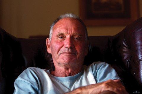 Jeff White, 1938-2010