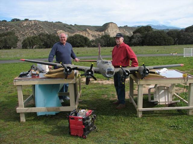 Santa Barbara Radio Control Modelers