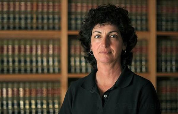 Environmental Defense Center chief attorney Linda Krop