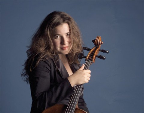 Alisa Weilerstein
