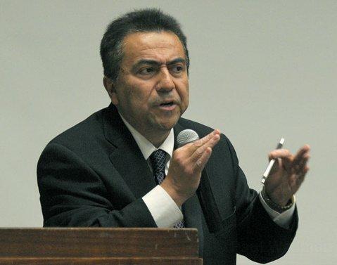 Gus Frias