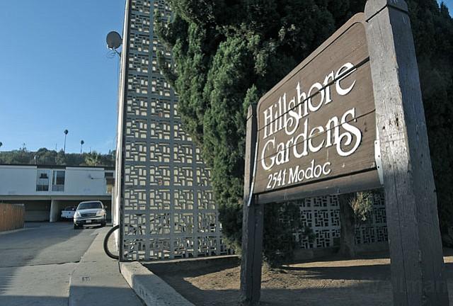 Hillshore Gardens