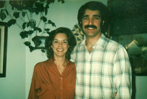 1981 murder victims Cheri Domingo and Gregory Sanchez