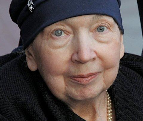 Marjorie Johnsen