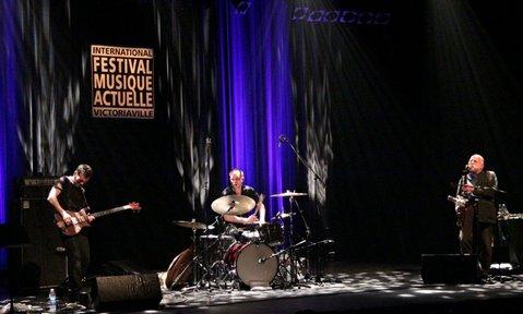 Brötzmann Trio