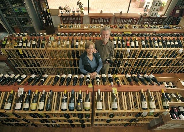 East Beach Wines