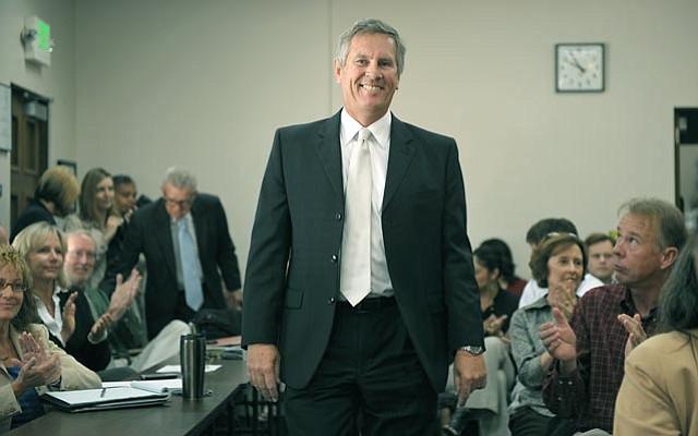 Dr. David Cash