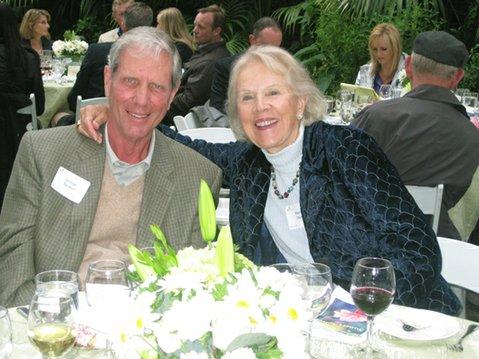 George and Marlene Riemer.