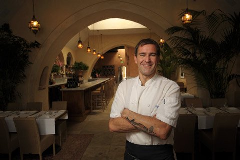"""We want a constant flow of food,"" said John Pettitt, chef at the new Cádiz restaurant on State Street. ""We want people to come in and try everything."""
