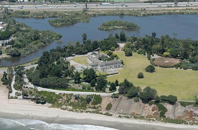 Clark Estate