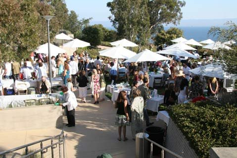 <em>10th Annual Taste of the Vine</em> event will raise funds for Sansum Diabetes Research Institute.