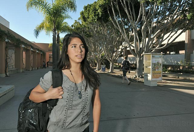 Nayra is a UCSB senior and I.D.E.A.S. (Improving Dreams, Equality, Access, & Success) chapter member.