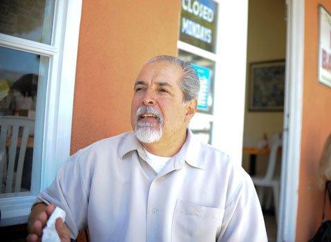 Sebastian Aldana, Jr.
