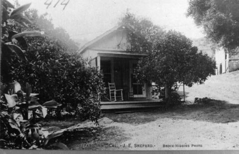 Shepard's Inn