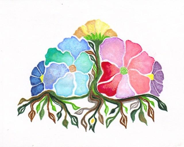 Work by Rhonda Johansen