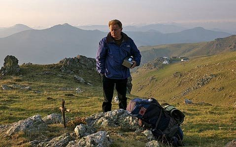 Martin Sheen stars in this honest and self-reflection-filled film about a group of people hiking Spain's famed Camino de Santiago.