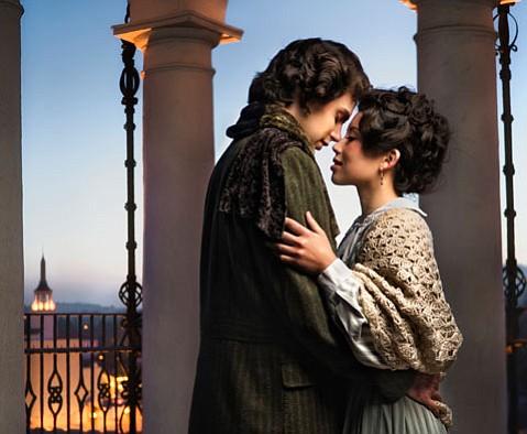 Opera Santa Barbara Presents <em>La bohème</em>