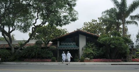 Mission Terrace Nursing Facility