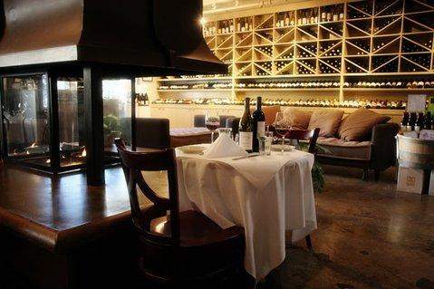 Los Olivos Wine Merchant & Café
