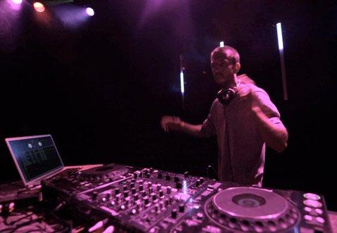 DJ Skywalkerr