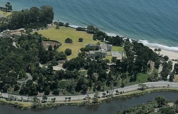 The Clark Estate