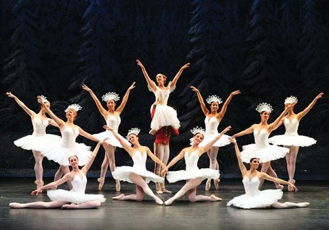 State Street Ballet's <em>The Nutcracker</em>