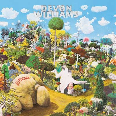 Devon Williams - Beyond The Beyond