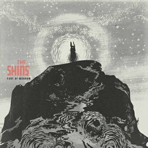 The Shins' <em>Port of Morrow</em>
