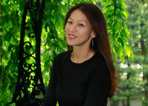 Amy Chua