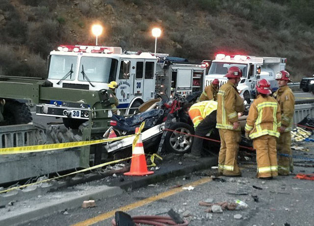 fatal accident shuts down 101 south of buellton