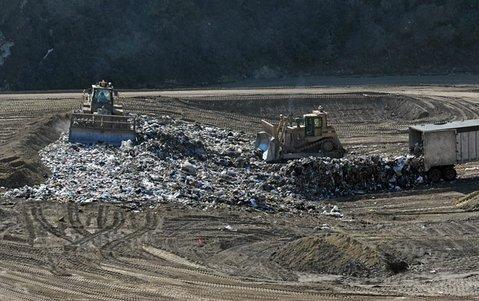 Tajiguas Landfill