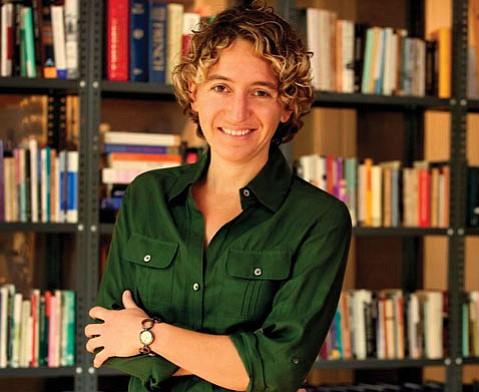 Author Kathryn Schulz