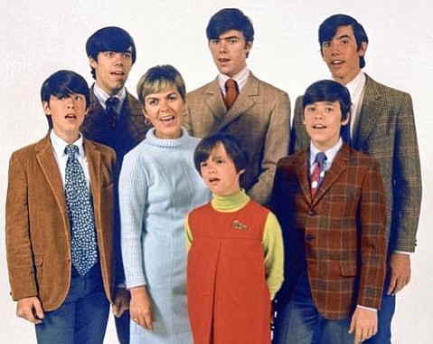 <em>Family Band: The Cowsills Story</em>